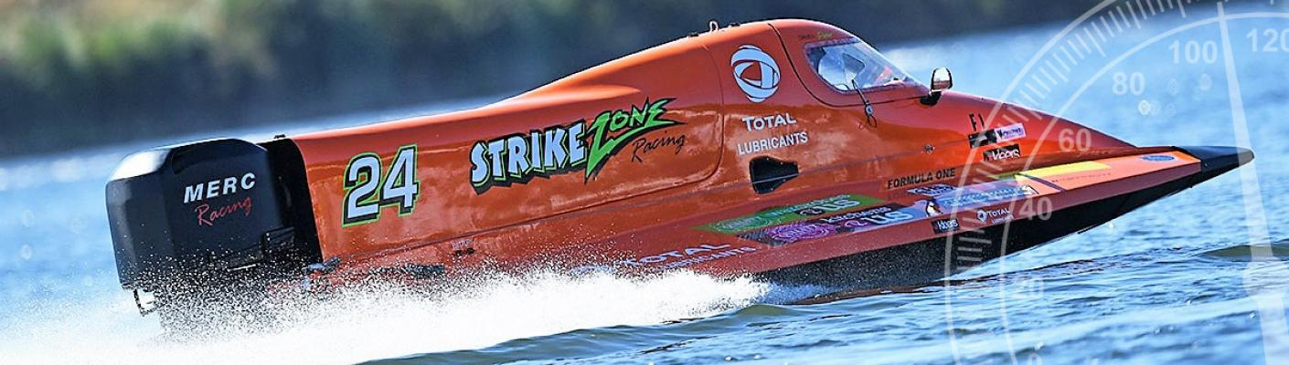Home » New Zealand Powerboat Association