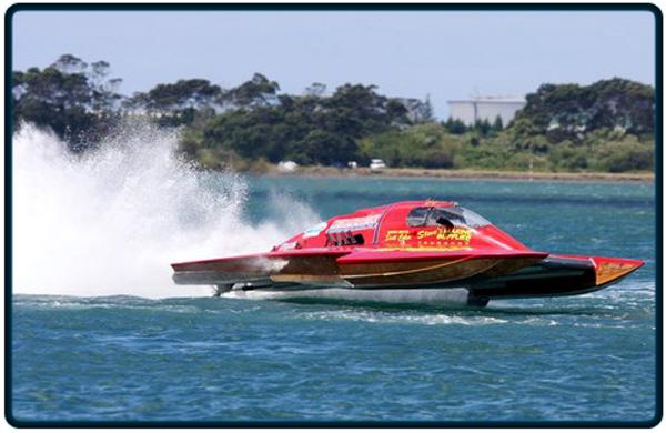 Car Club Inc: Grand Prix Hydroplane » New Zealand Powerboat Association